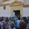 Jumilla honrará a Lourdes con la Procesión de las Antorchas