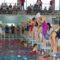 Jumilla sigue haciéndose hueco en la natación regional