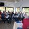 Los jefes de Policía de la Región se reunieron en Bodegas Juan Gil