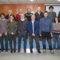Jumilla acoge la reunión de la Junta Rectora del Parque Regional Sierra del Carche