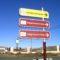 El municipio va a ver renovada su señalización turística