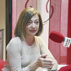""""""" El equipo que me acompaña va a dar muchísimo de qué hablar en la sociedad jumillana"""""""