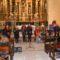 La Parroquia Mayor de Santiago se llenó de 'gracia' con el II Navidades Rocieras