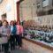 Margarita Mulero Tomás se lleva la selección de vinos de la Patrona