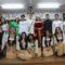 Alumnos del colegio Cruz de Piedra representan la obra 'Beauty is a Beast'