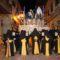 Comienzan los actos por el XXV aniversario del Traslado al Santo Sepulcro