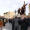 San Juan y el Cristo de la Misericordia esperan en el Pósito a la Semana Santa