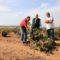 Las organizaciones agrarias desean un trabajo común de las administraciones