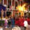 Multitudinario fervor en el Via Crucis del Viernes de Dolores