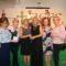 Jumilla 'dio la cara' contra el cáncer en la primera edición del vino solidario