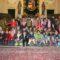 Cuarenta alumnos de 4 años de la Asunción conocen el Ayuntamiento
