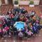 Los alumnos de 2º y 3º de Educación Primaria visitaron el Ayuntamiento