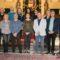 Un grupo de acción local búlgaro visitó el Ayuntamiento de Jumilla