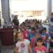 La vendimia acercó al colegio San Francisco a Bodegas Juan Gil