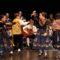 La historia de la danza abrió la puerta a los bailes tradicionales