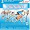 El ciclismo tomará las calles de San Juan este domingo