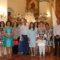 La Patrona de Jumilla reposa en El Salvador hasta este domingo