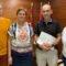 La JCHSSrecibe 35.000 euros mediante convenio firmado con el Ayuntamiento