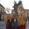 San Pedro recupera con gran éxito su procesión e instaura el Denario de Plata