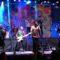 La Pegatina armó 'La Fiesta más grande' en Jumilla