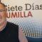 El enólogo Diego Cutillas realizará la glosa de la Fiesta de la Exaltación del Vino