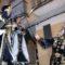 Kábilas y mesnadas de Murcia enriquecen el Gran Desfile de Moros y Cristianos de Jumilla