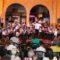 La Asociación Musical Julián Santos celebra el XXII Festival de Bandas