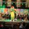 La Pandilla de Drilo y la Banda Julián Santos animaron a los más pequeños