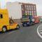 Este fin de semana continúan los actos de los conductores y camioneros en honor a San Cristóbal.