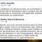 Juventudes Socialistas rechaza la actitud del partido de VOX Jumilla por sus descalificativos hacia la comunidad LGTBI+
