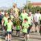 La Romería del Niñico reune a cientos de peñeros en Santa Ana