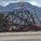 Se aprueba en Junta de Gobierno la reparación de la rotonda de 'El Salicornio'