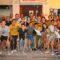 La Peña El Majuelico triunfa en el Torneo de fútbol sala en la tanda de penaltis