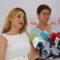 La diputada Virginia Lopo trató la situación política regional en Jumilla