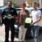 Una patrulla de la Policía Local llevará un desfibrilador para cualquier emergencia