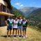 Cuatro jumillanos competirán en el III Trail Vielha-Molières