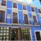 El Ayuntamiento invertirá cerca de 25.000 euros en sustituir la cubierta del edificio azul