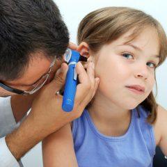 E.M.M., de 55 años pregunta: Si tengo pérdida auditiva, ¿no me lo hubiera dicho mi médico?