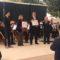 Fuensanta Olivares 'se estrena' como presidenta de la AJAM en Crevillente