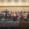 La AJAM participa en Málaga en el Certamen Nacional de Bandas