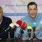 Juan Manuel García: «Es falso que no exista el convenio. El día 2 me reuní con el Club Natación Jumilla para leérselo»