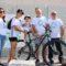 Laia García Rocamora gana la bicicleta mountain-bike sorteada en la Semana de la Movilidad