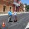 Abiertas al tráfico las obras de San Antón y calle Hermanitas