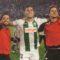 Otro gol de Sergi Guardiola le da la salvación al Córdoba